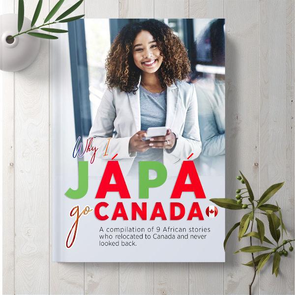 Why I JAPA Go Canada