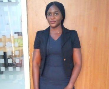 t: Black Women in Tech. Female Nigerian Application Support Technician