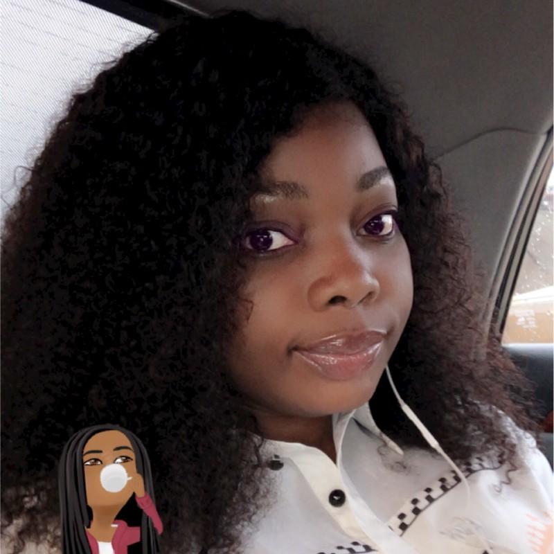 Black Women in Tech. Female Nigerian Customer Success Manager