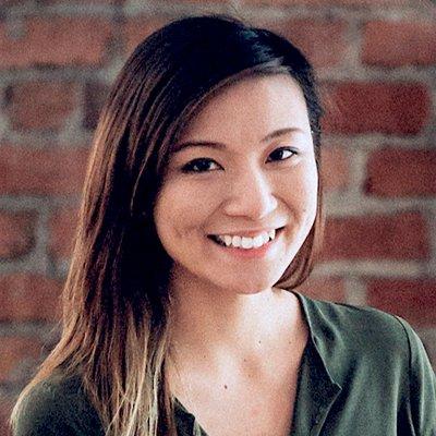 Women in Tech. Female UX Designer